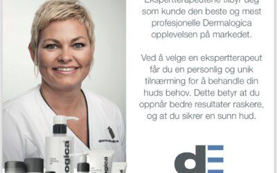 De nyeste og innovative behandlingene og produkter brukes.